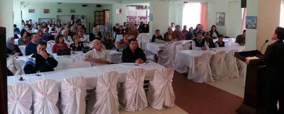 Genel Veli Toplantısı
