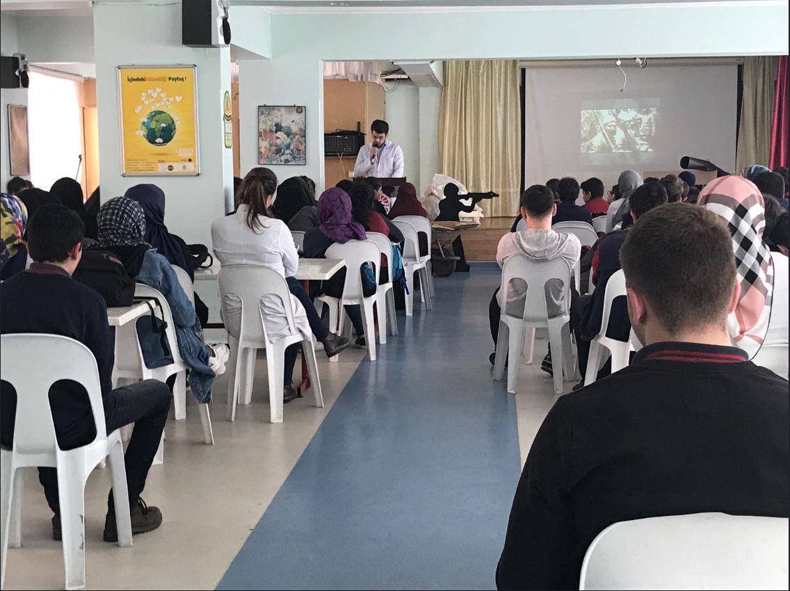 18 Mart Çanakkale Zaferi Anma Programı